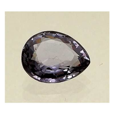 1.28 Carats Natural Spinel 7.60 x 6.05 x 3.50 mm