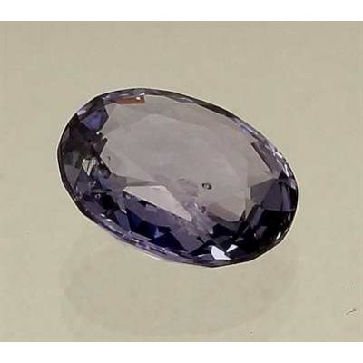 1.88 Carats Natural Spinel 8.70 x 7.40 x 3.50 mm