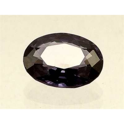 1.39 Carats Natural Spinel 8.30 x 6.15 x 3.45 mm