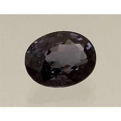 1.55 Carats Natural Spinel 7.85 x 6.15 x 4.20 mm