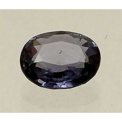 1.17 Carats Natural Spinel 7.25 x 5.80 x 3.35 mm