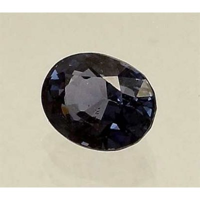 0.91 Carats Natural Spinel 6.20 x 4.90 x 4.00 mm
