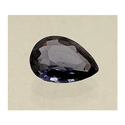 0.93 Carats Natural Spinel 7.20 x 5.35 x 3.10 mm