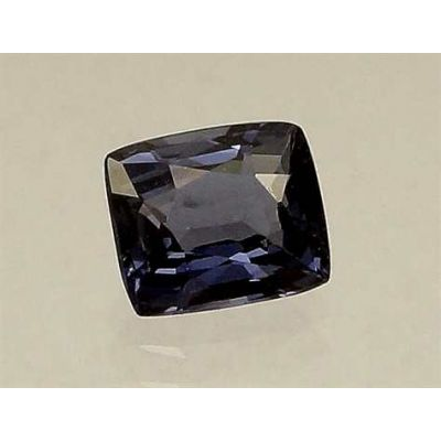 1.02 Carats Natural Spinel 6.10 x 5.20 x 3.40 mm