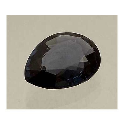 1.35 Carats Natural Spinel 8.90 x 6.60 x 2.95 mm