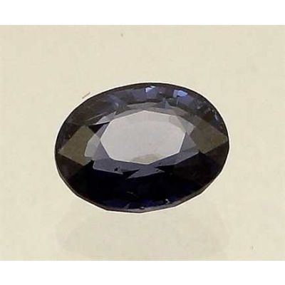 1.14 Carats Natural Spinel 6.90 x 5.30 x 3.90 mm