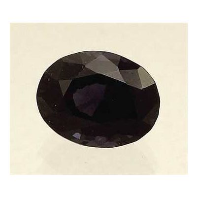 1.82 Carats Natural Spinel 8.10 x 6.20 x 4.90 mm