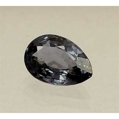 1.08 Carats Natural Spinel 7.85 x 5.50 x 3.40 mm