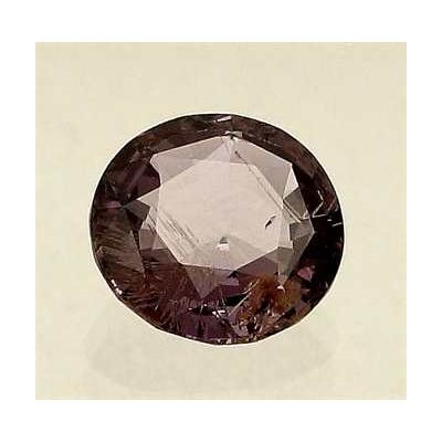 1.56 Carats Natural Spinel 7.50 x 7.35 x 3.60 mm