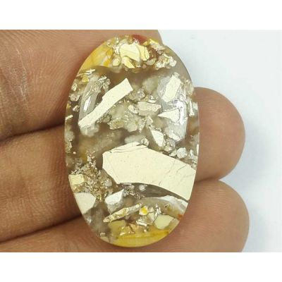 20.84 Carats Mookaite Barritted 29.65 x 18.98 x 4.96 mm