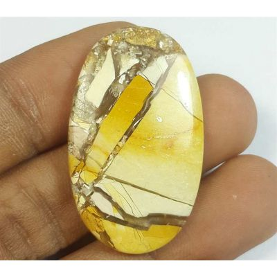 25.86 Carats Mookaite Barritted 36.56 x 21.93 x 4.46 mm