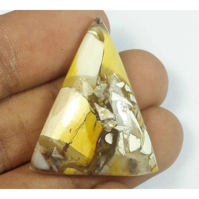 31.11 Carats Mookaite Barritted 33.51 x 25.76 x 6.91 mm