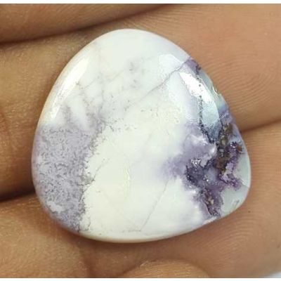 10.12 Carats Tiffany Jasper 19.55 x 20.47 x 3.78 mm