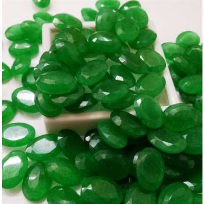 Wholesale Lot Green Emerald 17x12x6 MM Size