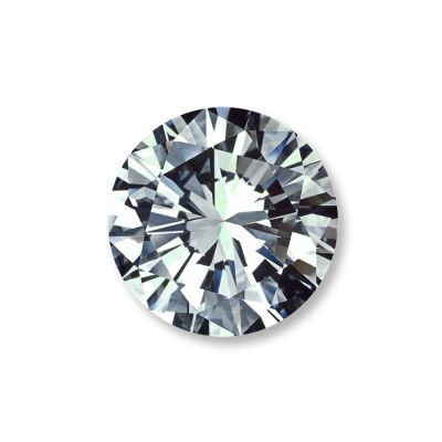 ROUND SHAPED NATURAL G-H COLOR SI CLARITY LOOSE DIAMOND