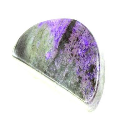 7.53 Carats Natural Sugilite Fancy Shape 19.27x11.11x3.30mm