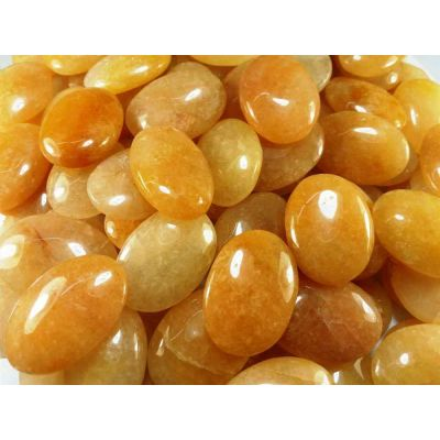 Yellow Aventruine  Wholesale Lot Gemstone