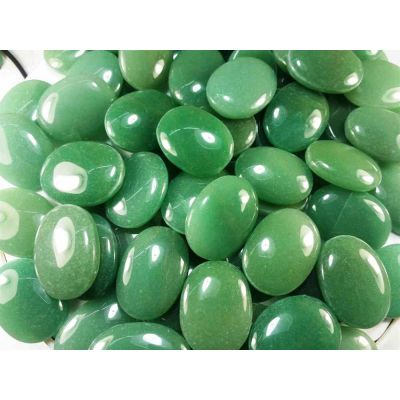 Green Aventruine Wholesale Lot Gemstone
