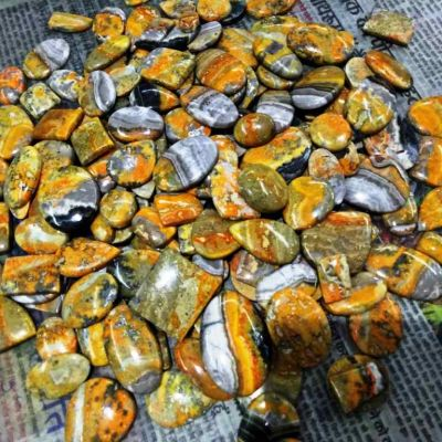 Bumble Bee A++ Quality Wholesale Lot Gemstone