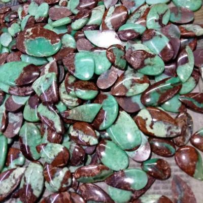 Chrysophrase Wholesale Lot Gemstone