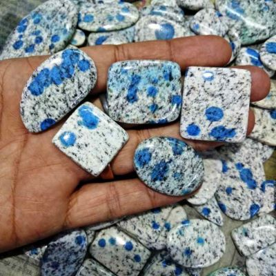 K-2 Jasper Wholesale Lot Gemstone