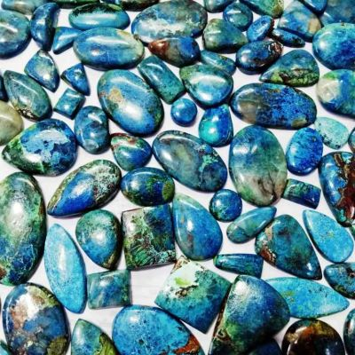 Azurite Wholesale Lot Gemstone