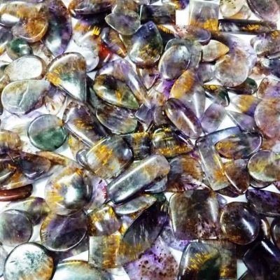 Cacoxenite Wholesale Lot Gemstone